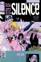 City of Silence - Issues 1 to 3 - Full Set of 3 Comics